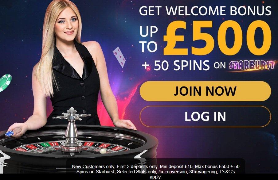 mr.cashman casino slots