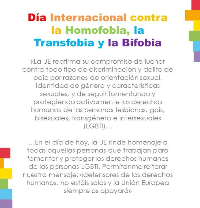 Transphobia and Biphobia Photo