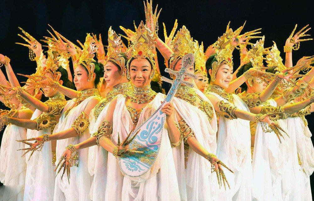 того, для культура китая картинки символ лучше