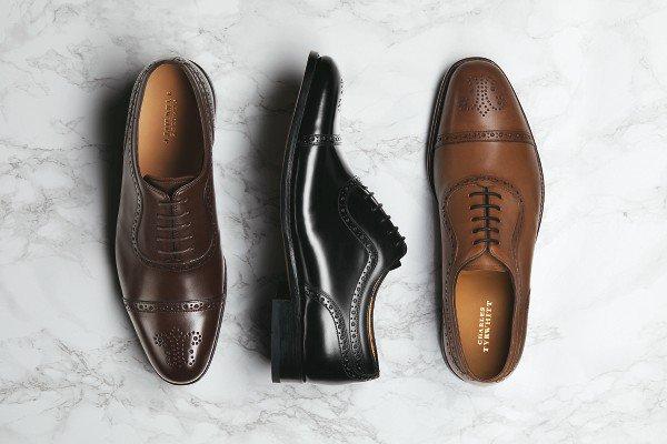 Charles Tyrwhitt On Twitter Brown Shoe Navy Suit Black Shoe