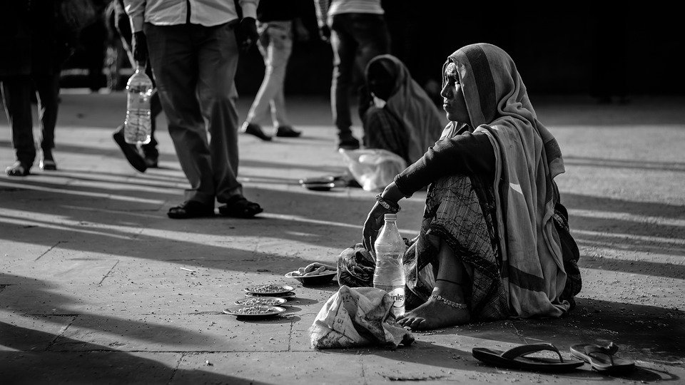 Begging no crime if government can't give food: Delhi HC https://t.co/C017zqjGu5 via @TOIDelhi https://t.co/AMEKaCLRP1