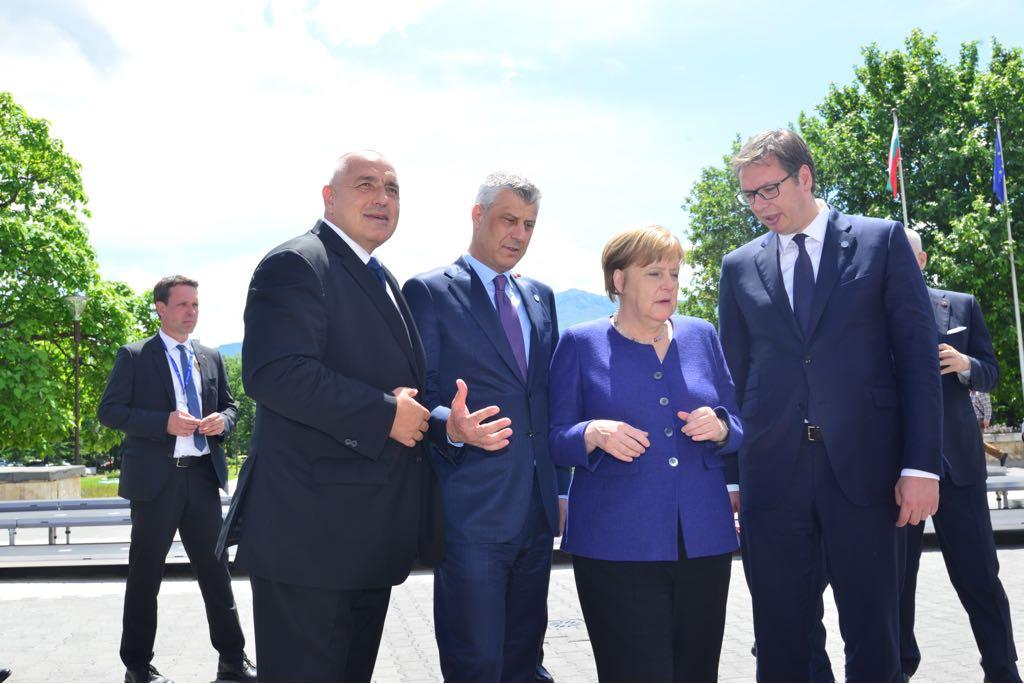 Boyko Borissov's photo on #Sofia