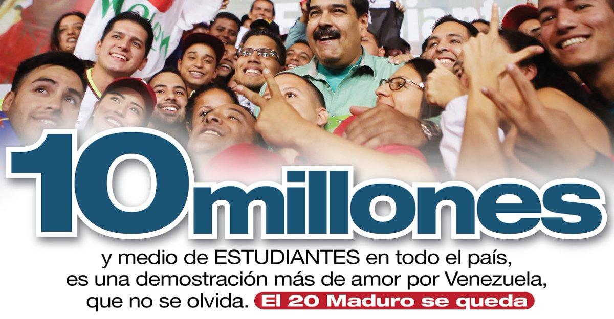 CalleContraLaFarsa - Venezuela crisis economica - Página 2 DdZUUbAXcAA9yeN