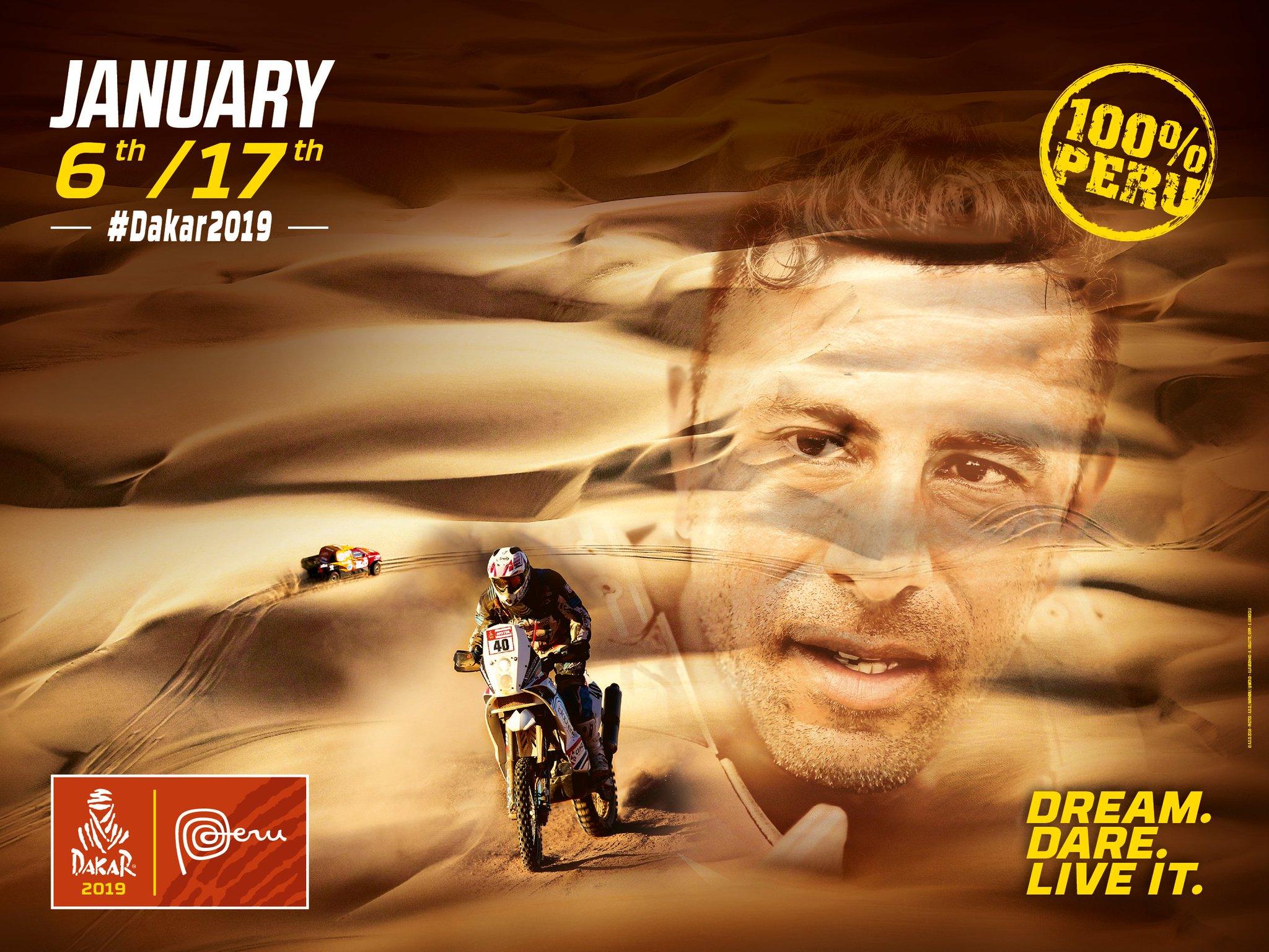 2017 Rallye Raid Dakar Paraguay - Bolivia - Argentina [2-14 Enero] - Página 35 DdZW8qhW0AAGvEP