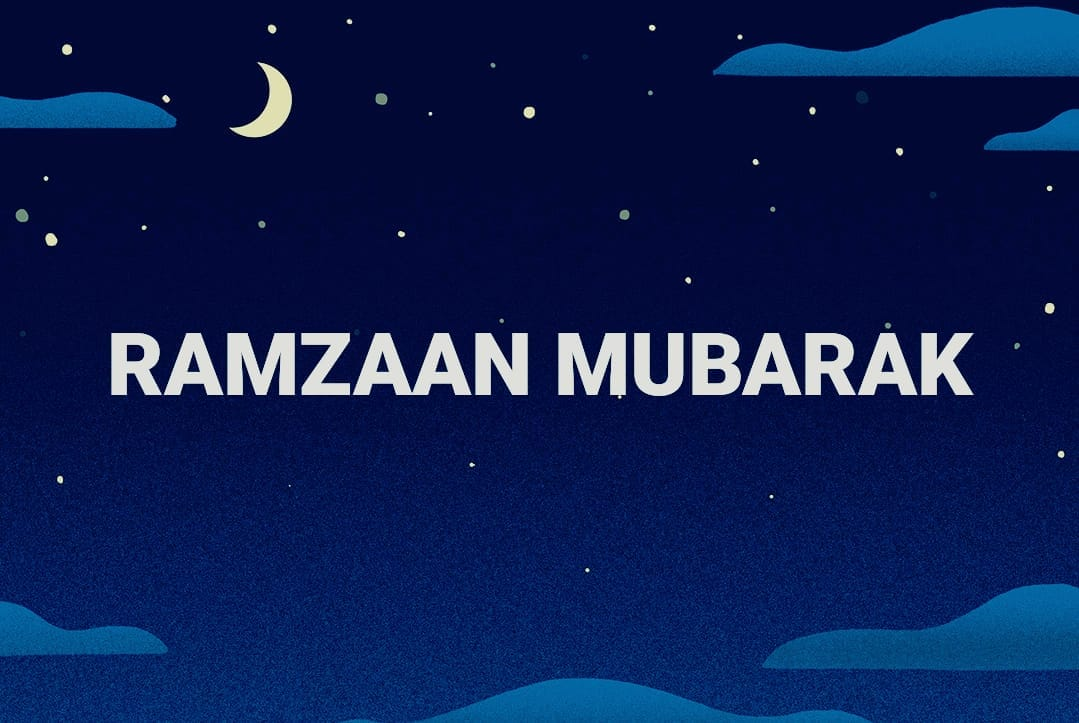 Greetings of #Ramzan to all brothers, sisters and friends who are observing. Prayers for peace and unity. #RamzanMubarak <br>http://pic.twitter.com/aQoaXC75Ic