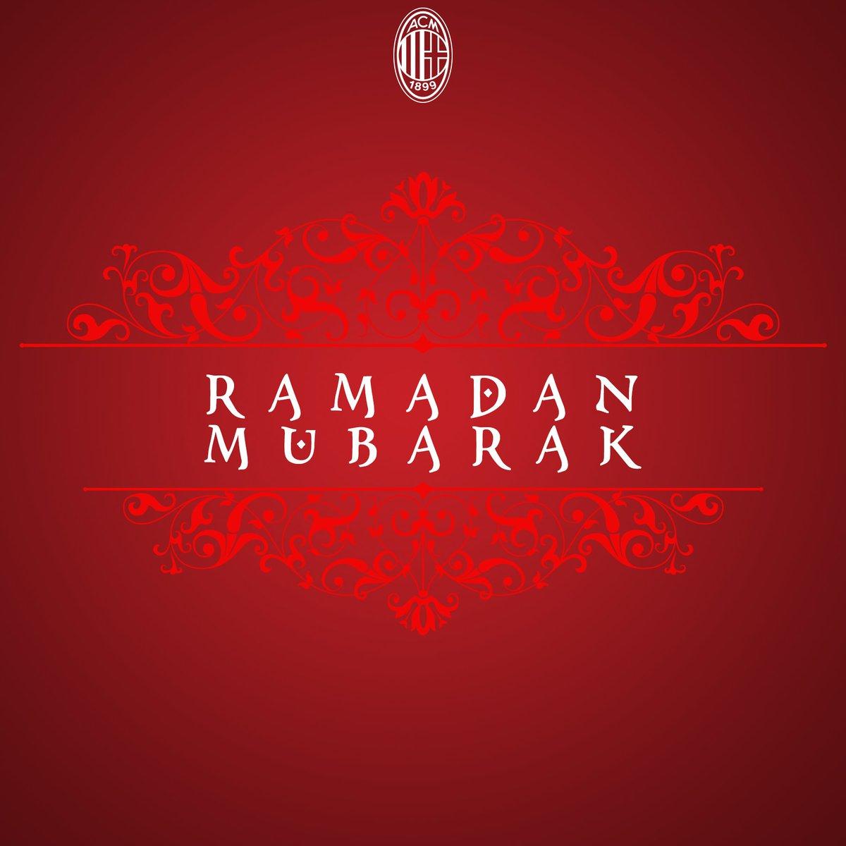 #Ramadan Mubarak to all those observing!