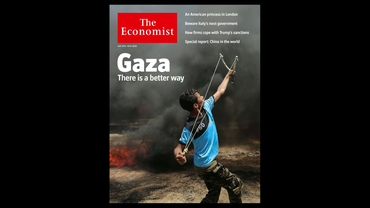 Israel must answer for this weeku0027s deaths