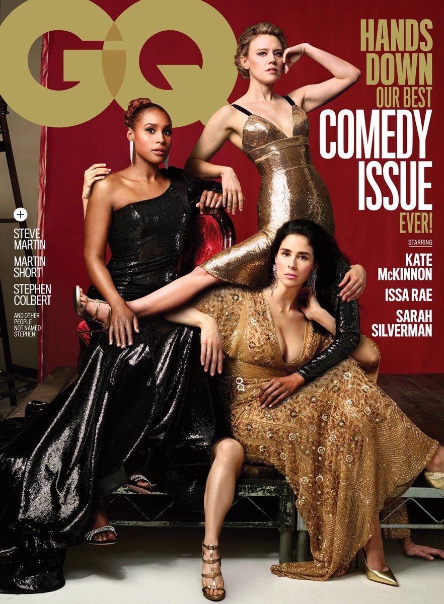 Funny - Magazine cover