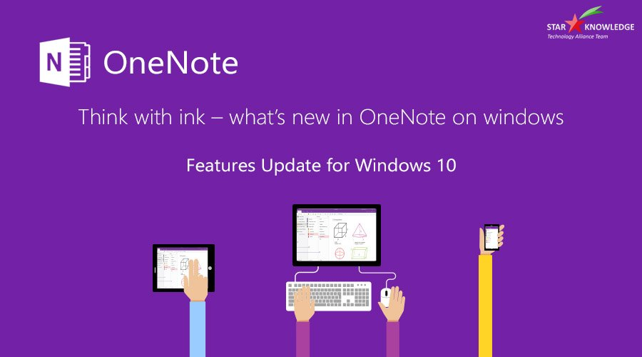 Here are some of the advanced features in OneNote for #Windows 10. Have a look below and get OneNote for free. #OneNote #Office365 #Microsoft #Microsoft365 #Office365ConsultingServices #Office365Consultants #OneNoteforBusiness #DataManagementTool   https:// bit.ly/2k5S5BT    <br>http://pic.twitter.com/qXmJfxE8zz