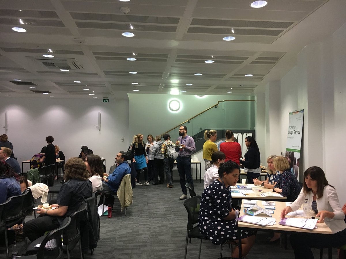 Fantastic turnout at our #clinical #doctoral #fellowships event today<br>http://pic.twitter.com/jRBpBIWmgG