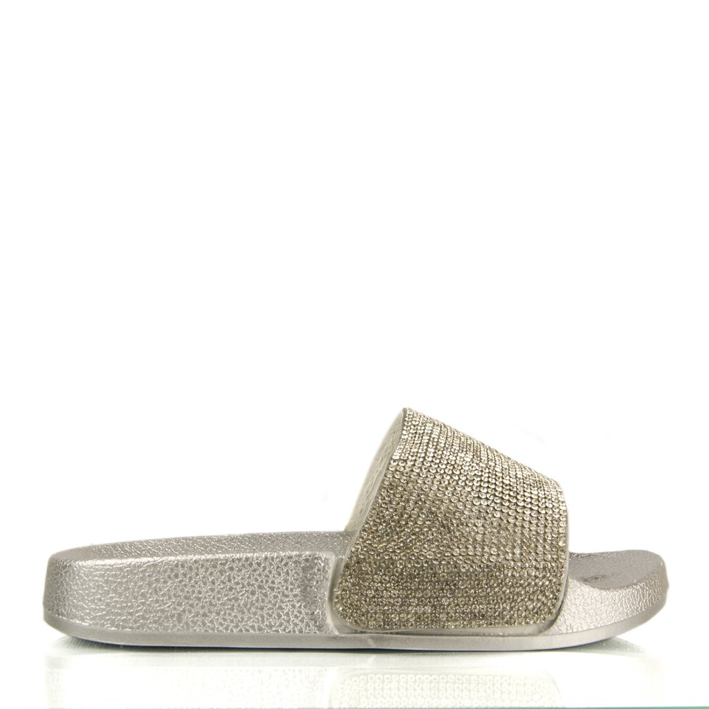 de5c78fd19f How cute are these Glitter Sliders perfect for the summer weather.  available in both kids and Adults https   pinkpoca.com search q sliders …