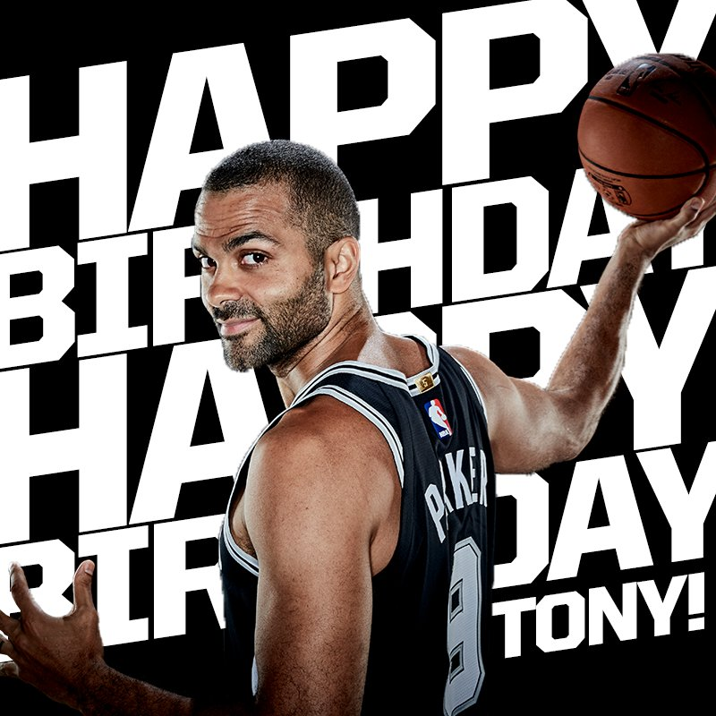 Happy Birthday, TP!