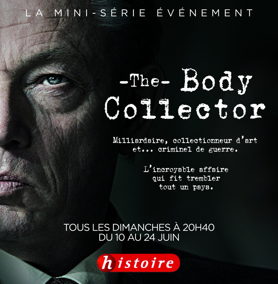 Tf1 Pro On Twitter Inedit Milliardaire Collectionneur D