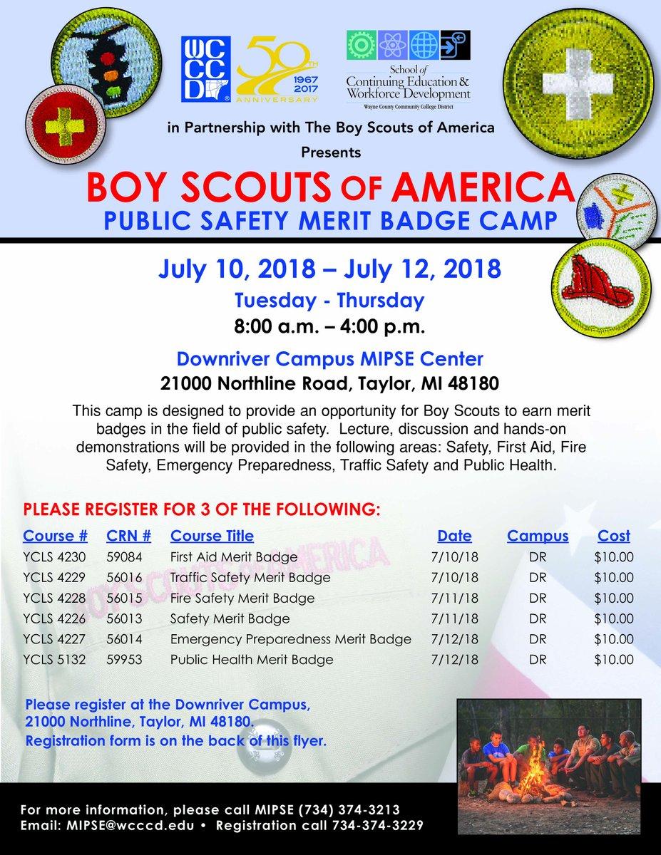 Dating boy scout merit badges