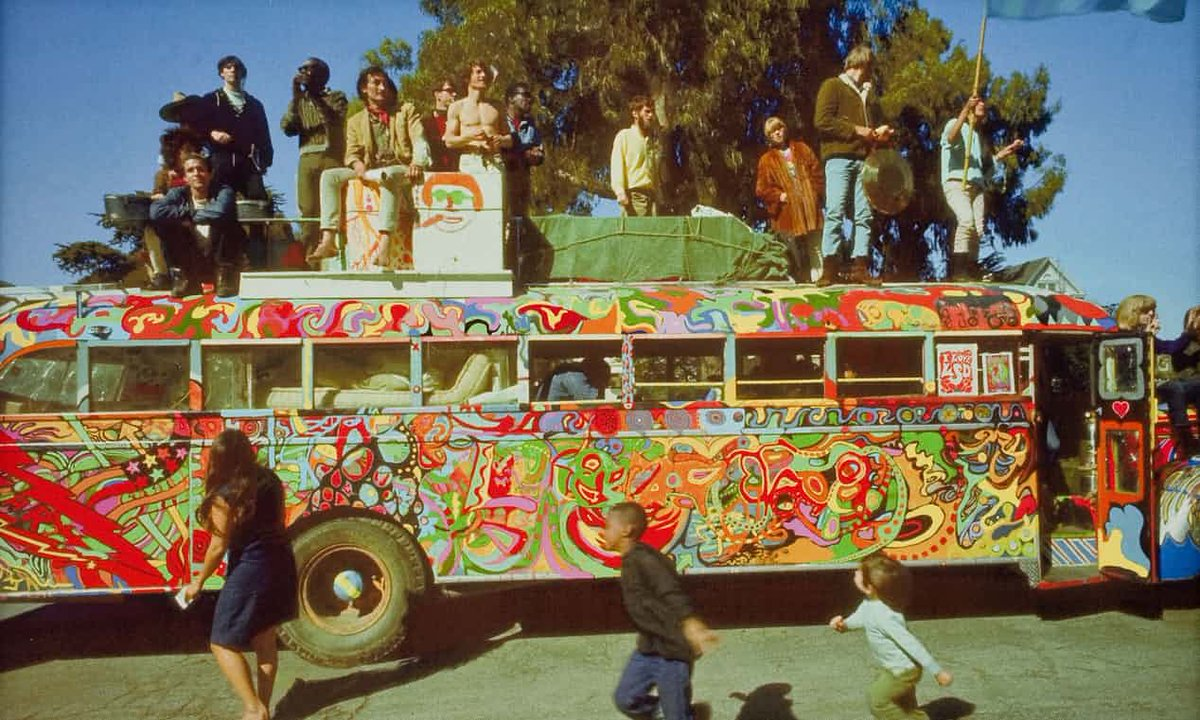 an analysis of the topic of the kesey in the electric kool aid acid test by tom woolfe View 15 important quotes with page numbers from the electric kool aid acid test by tom wolfe this list reflects the top quotes from the book's key chapters.