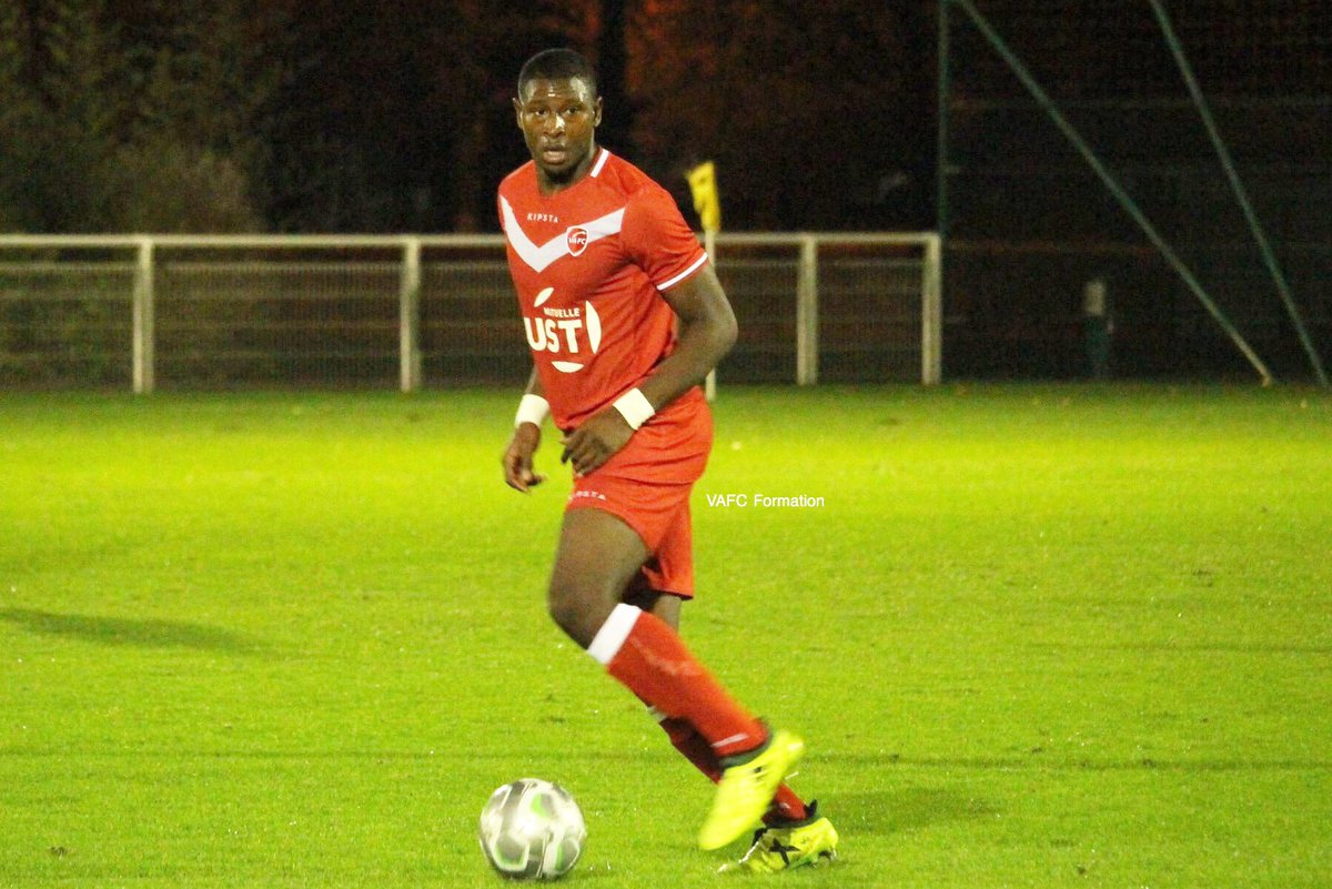 Amadou Konaté