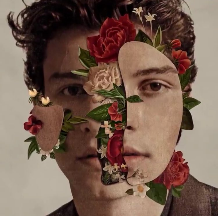okay so @ShawnMendes has just dropped his incredible brand new album so here's my makeup look inspired by it. #ShawnMendesTheAlbum I spent a lot of time on this one.<br>http://pic.twitter.com/S4FIG4qywF