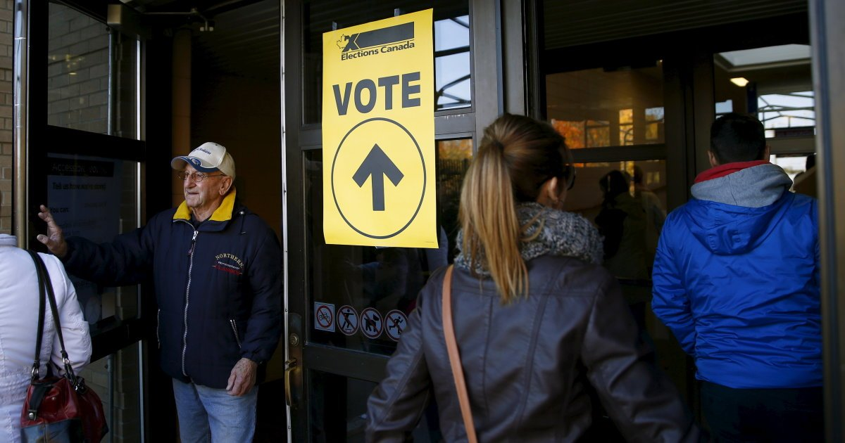 Political parties have your voter data, but little duty to protect it, by @VictorHJChoi https://t.co/KM77ZR5a0t