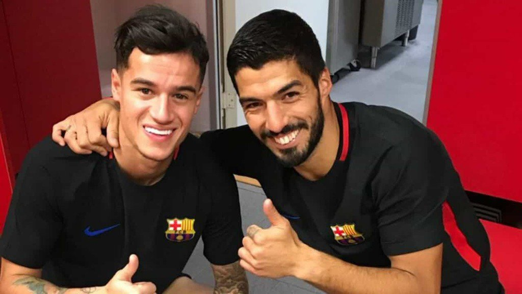 John Henry Tak Faham Kenapa Suarez & Coutinho Sanggup Tinggalkan Liverpool Untuk Barcelona - https://t.co/9K16B18KV1 https://t.co/mtcCdSCAv1