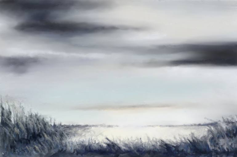 Soothing vibe! by FraBorArt #art #rt #interiordesign #deco #abstract #artist #homedecor #style #saatchi #saatchiart #saatchiartist #saatchigallery #saatchiartilove #fraborart #artcollector @NYEntertain #in  http:// bit.ly/2xOsm5S  &nbsp;  <br>http://pic.twitter.com/Q9UwVXocKI