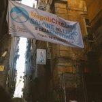 Image for the Tweet beginning: #24maggio. Primo giorno di #NapoliCittàLibro