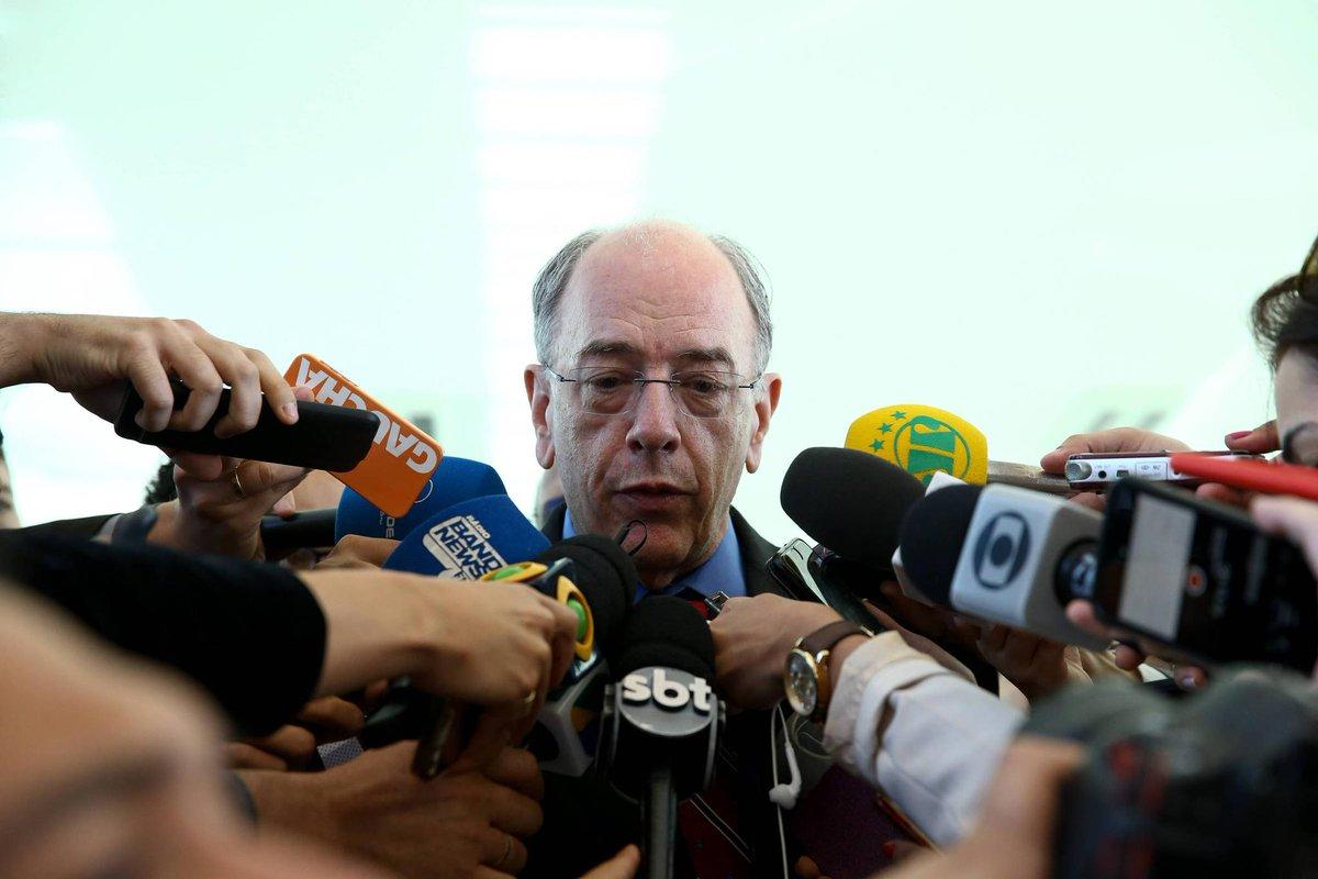 Medida fez ações da empresa caírem | 'Não vai acontecer de novo', diz chefe da Petrobras sobre corte no diesel https://t.co/piGvfD4F8U