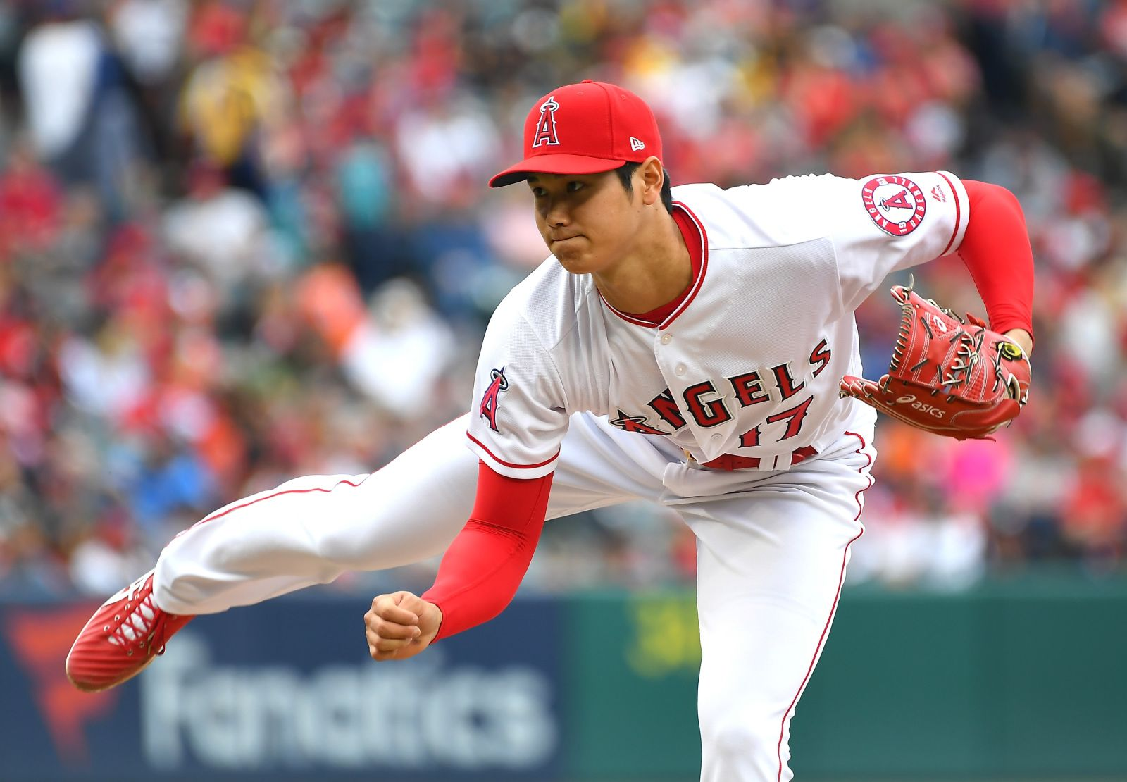Shohei Ohtani won't pitch at Yankee Stadium as Angels do what's best for them - https://t.co/2bYPaEPACU https://t.co/Hh79rhh6rE