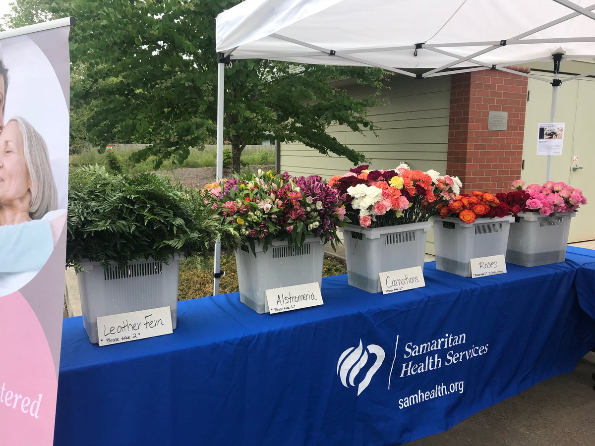 Samaritan Health Services Picture