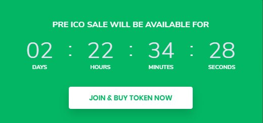 Do not lose your Greenish bonus reward(50%) – only 2 days left to join our #presale! Hv you ready your wallet to avoid any delay on Pre-Sale day. Do not miss the chance to claim your bonus &amp; become part of our #monthlyallowance revolution plan Participate:  https:// greenishcoin.com/register  &nbsp;  <br>http://pic.twitter.com/J9ruxBFhIm