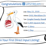 Congratulations to @UpstreamRE, @RMLSweb, @kwri for their first listing in Upstream's Direct Input Listing Management System! Thanks to RMLS' Greg Moore for his team's hard work on the integration! Thanks to RPR's team, lead by Susie Cass for the same! Let the listings flow!