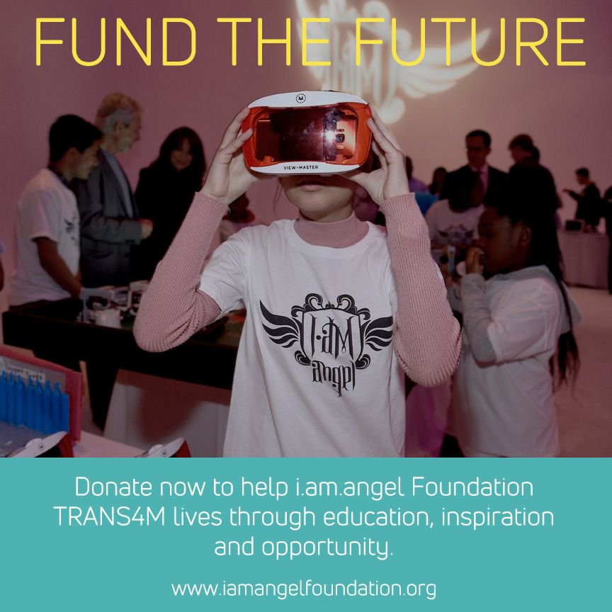 I Am Angel Foundation On Twitter We Know These Students Can Be The