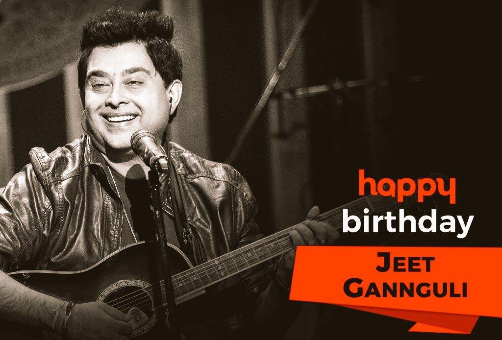 @AmazonMusicIN @jeetmusic Happy birthday @jeetmusic ❤️ https://t.co/qQfAYwc84h