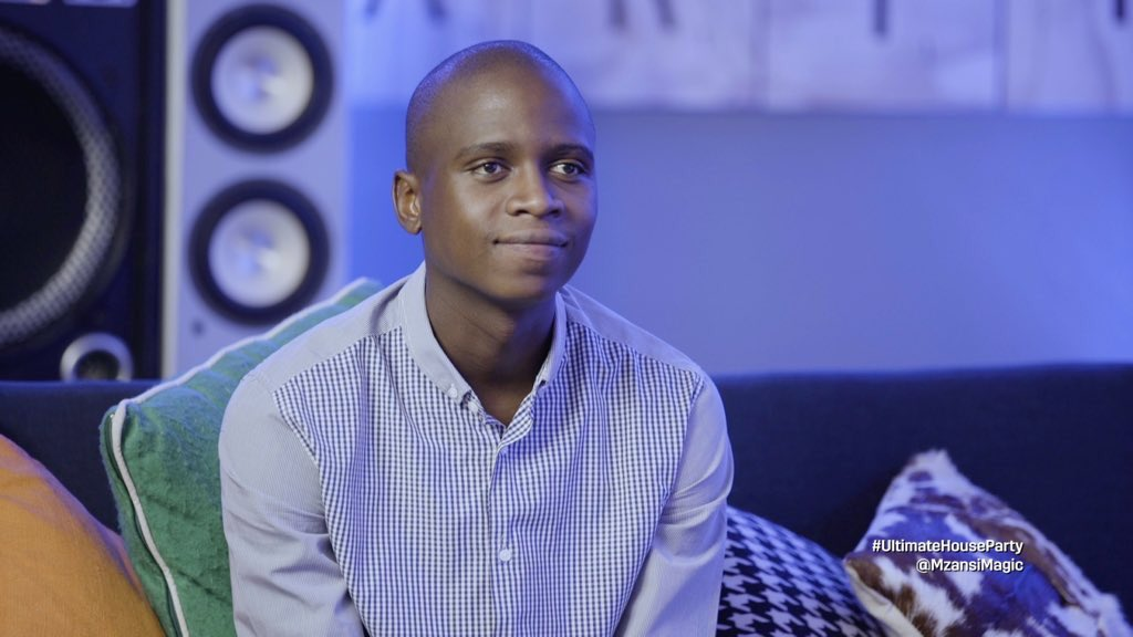 """Oh""""yea it's been the craziest 10weeks of my life, I love you,all those that just met me """"ke le rata ka lerato la love"""" the support is @Burntoniontv  thank you for believing in me @Mzansimagic see you soon @castlelitesa I'll be a proud ambassador of this brand <br>http://pic.twitter.com/eBqQcYqiZ5"""