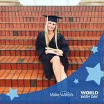 [Class of 2018 Profile] Congratulations Sydney Wagner! Post graduation she's working as a donor care coordinator at @MakeAWish. Read the full story here: https://t.co/3rV1aBs62G #HPUGrad2018 #HPUCareers