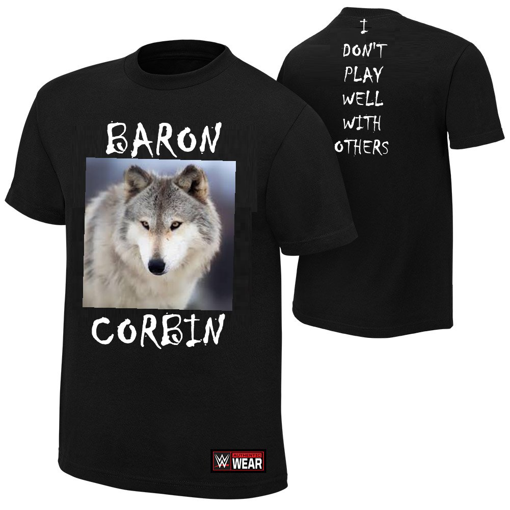 I was able to make a few guesses at the next releases from WWE Shop