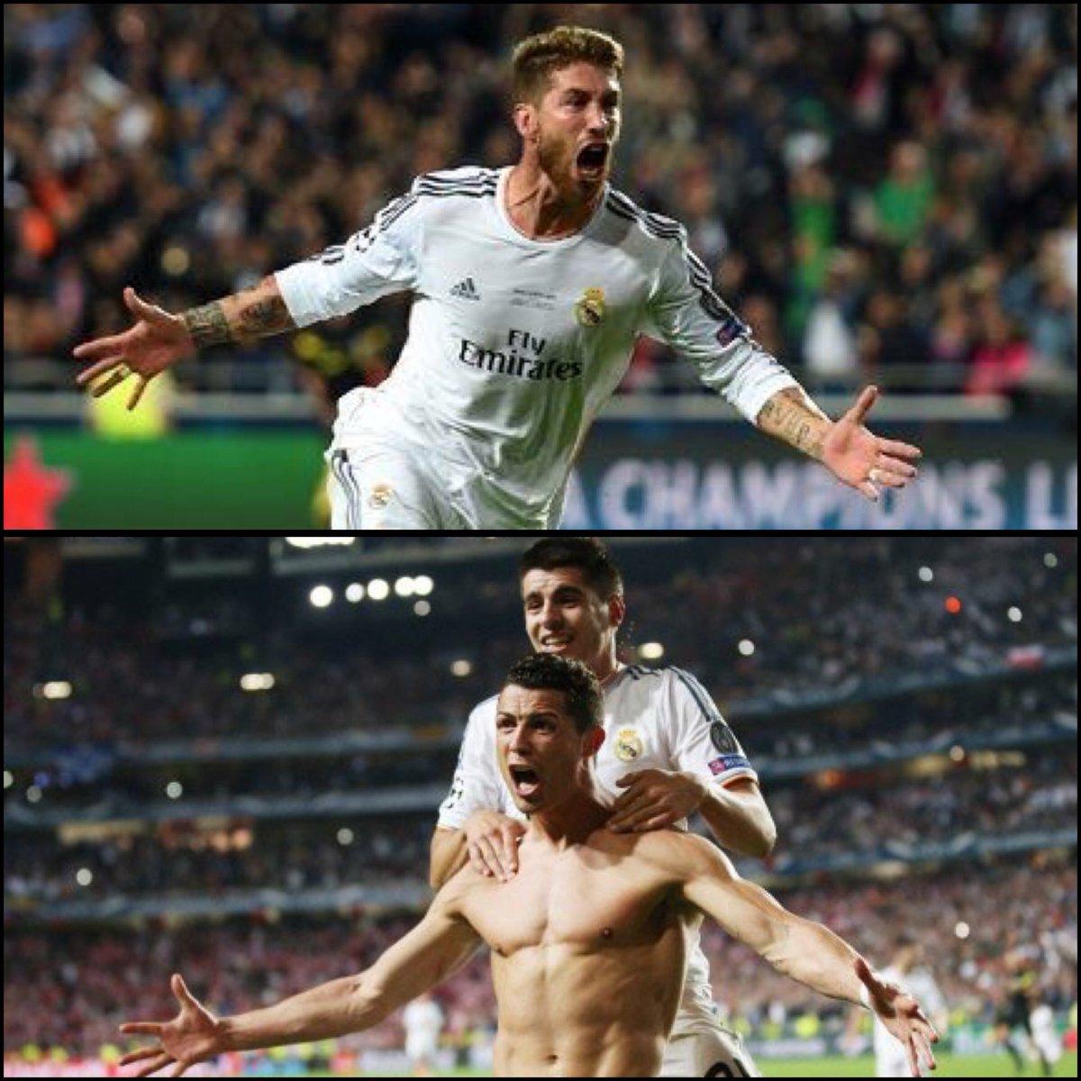 Il y a 4 ans jour pour jour, le 24 mai 2014, le Real Madrid remportait sa 10 ème Ligue des Champions Sergio Ramos avait égalisé à la dernière seconde, avant que l\