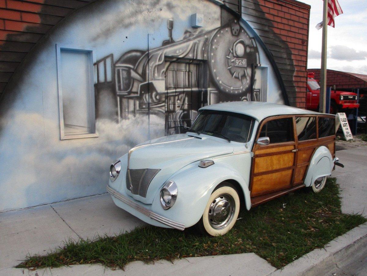Twitter पर Us Classic Autos Ebay 1973 Volkswagen Beetle Classic 1973 Volkswagen Beetle Woody Custom Built Wagon Rare Beach Cruiser No Reserve Https T Co Uq6u6lkg1f Https T Co Apv8ckdmav