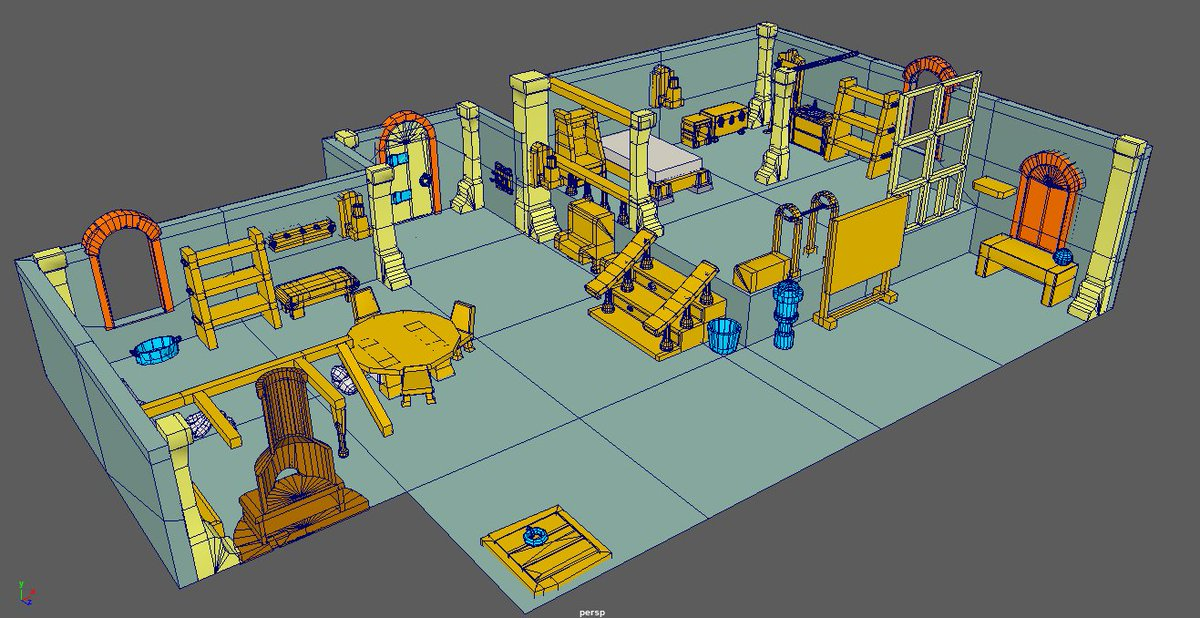 UVs day, all day for open uvs,  #gamedev #indiedev #indiegame #action #adventure #fantasy #gameart #lowpoly #UE4 #free #freestuff #freetoplay #music #cute #fun #games #gaming #steam #gamers #leveldesign<br>http://pic.twitter.com/7JaAqCnab3