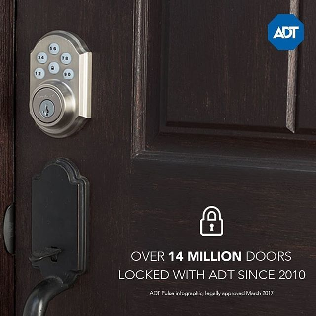 Adt pulse Security System Manual