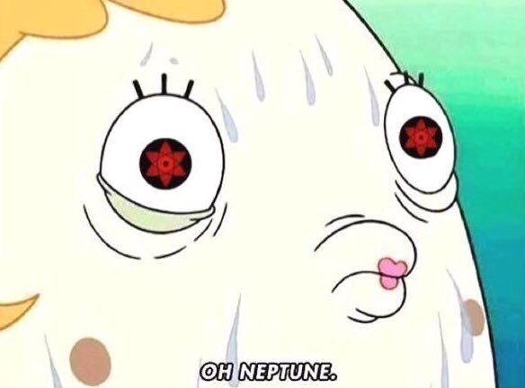 When you just killed Itachi but then Tobi tells you he was the good guy all along