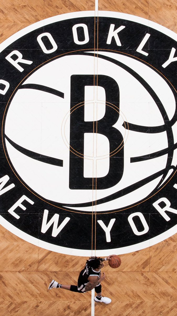 Brooklyn Nets On Twitter Here S Another Option Wallpaper