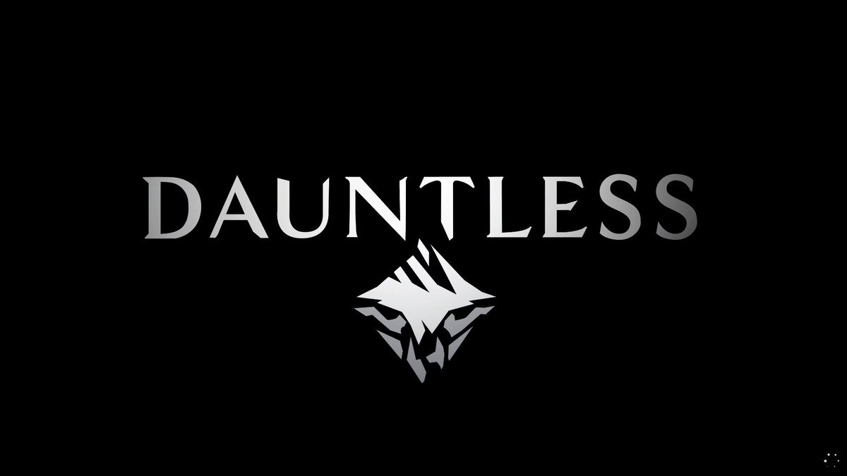 Dauntless on Twitter: