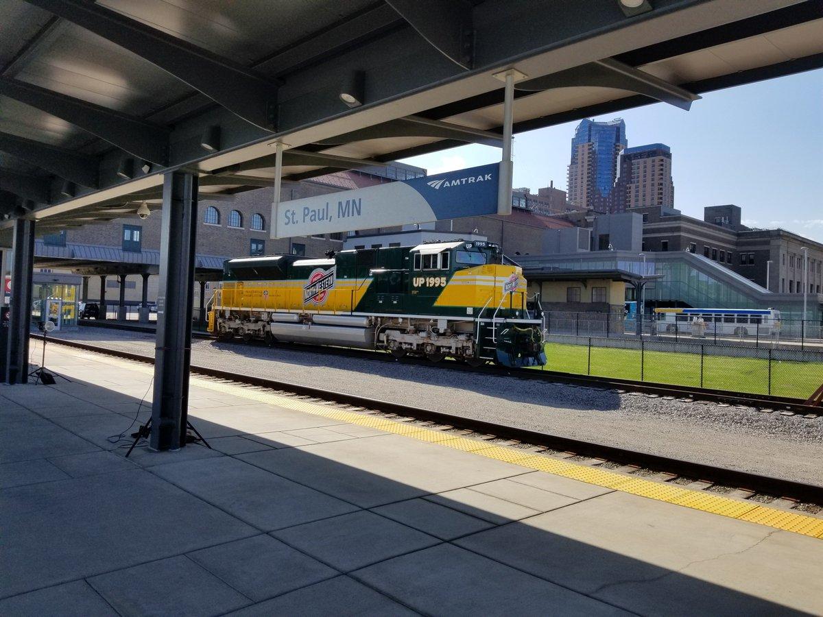 Pripojiť na Amtrak