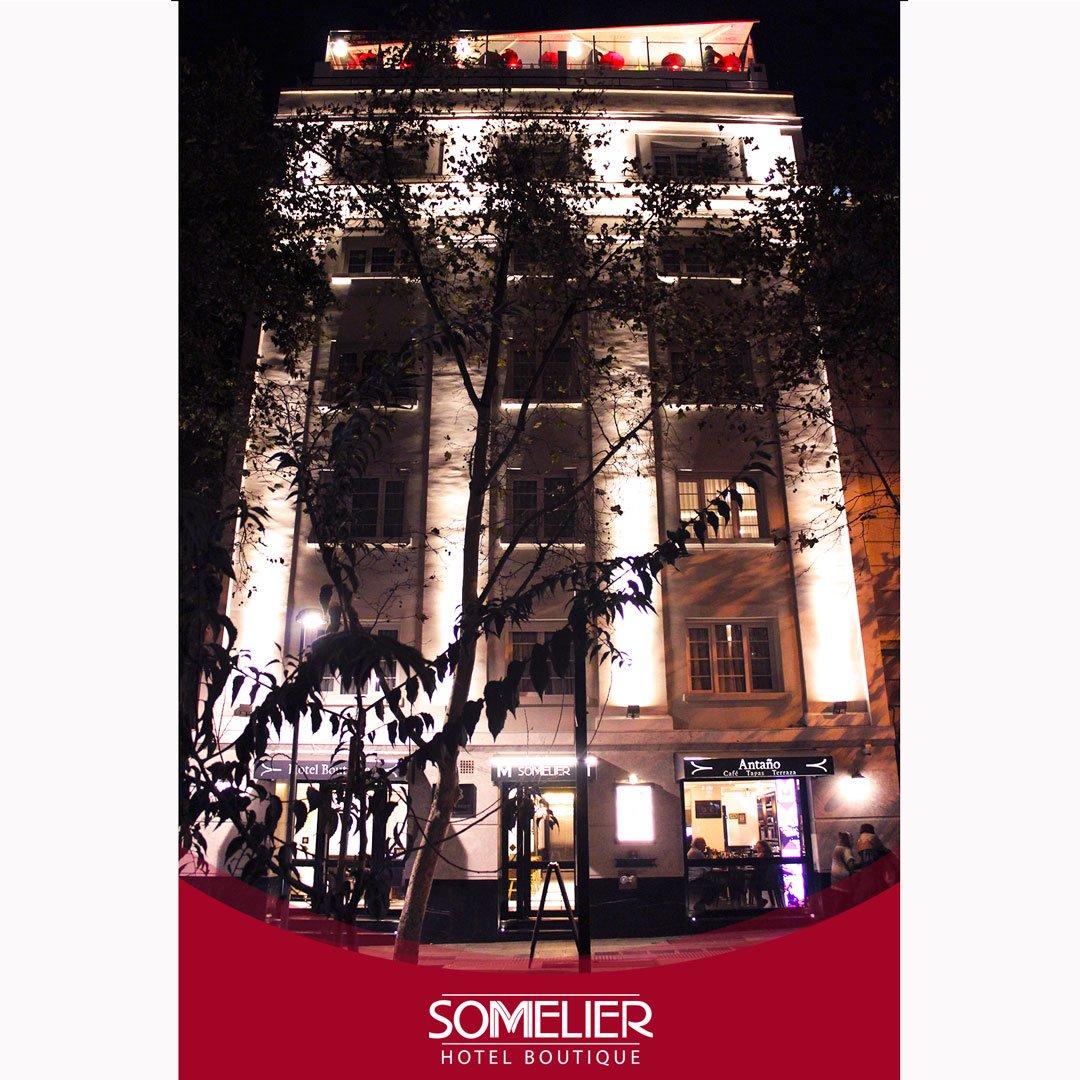 Sommelier Boutique On Twitter Disfruta Santiago En La