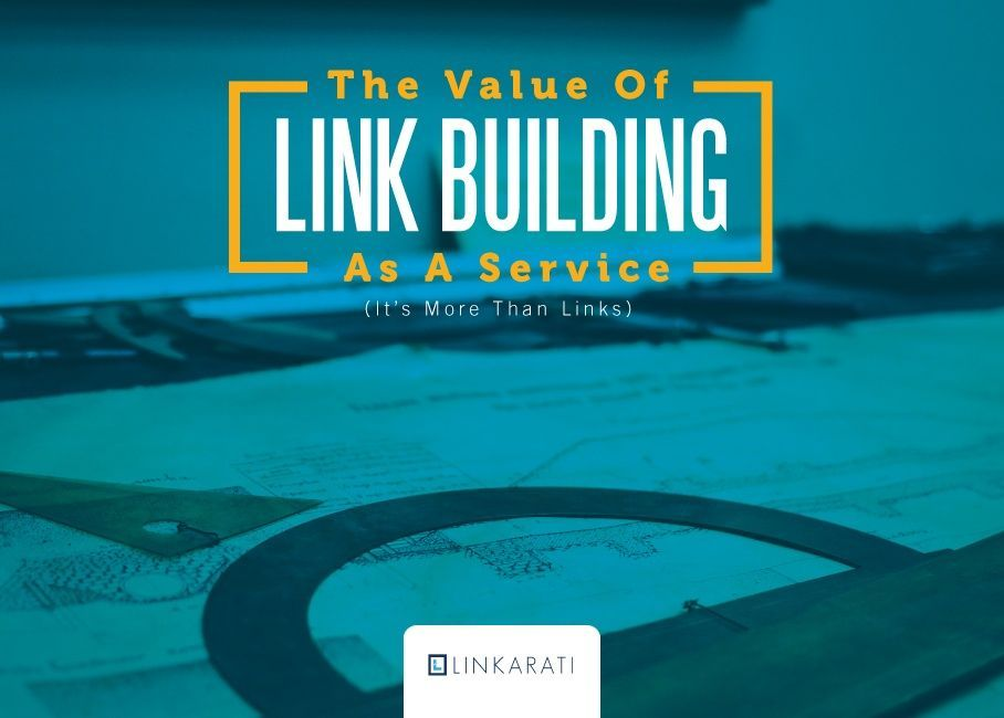 When you hire link builders, what do you really want?   Is it simply links? Or is it improvements in your rankings, traffic, and keywords? @AndrewDennis33 explores the real value of #linkbuilding on #Linkarati - read more here:  https:// buff.ly/2KmX3VQ  &nbsp;  <br>http://pic.twitter.com/IsBqDTKzRA