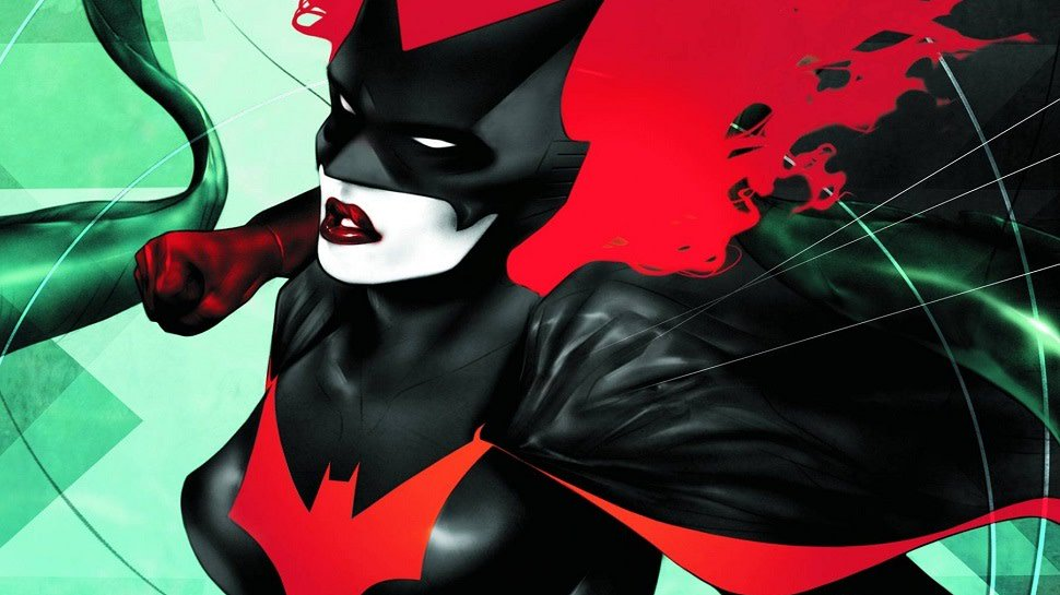 #Batwoman is joining the #Arrowverse in the next crossover event: https://t.co/6gQBqmRLf7 https://t.co/iDXCqeLk7C