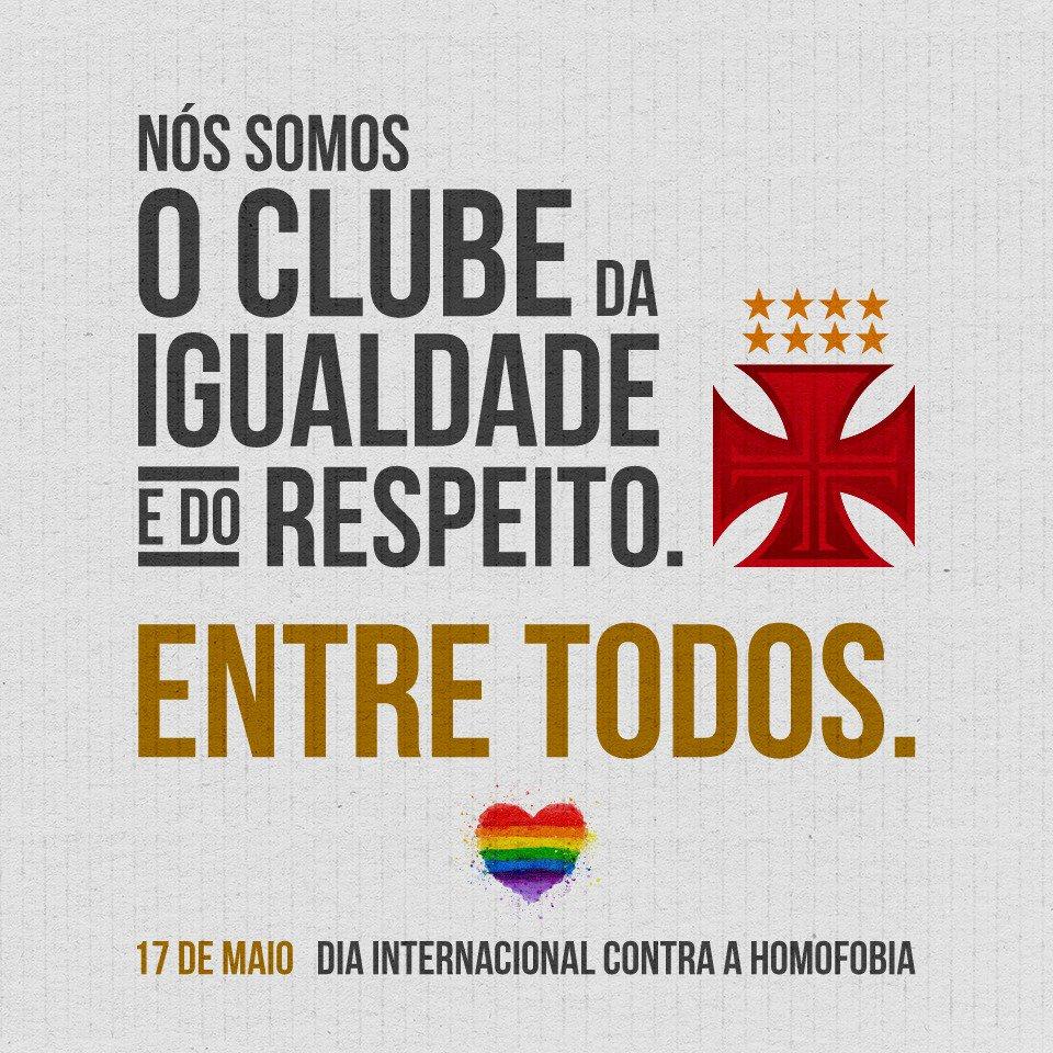 17 de Maio - Dia Internacional contra a Homofobia.