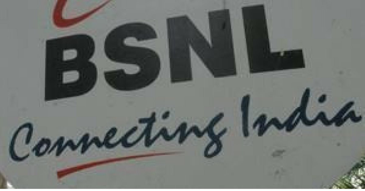 BSNL's new plan offers 1.5GB data per day at Rs 98: All you need to know https://t.co/TrhQIjpyzz via @gadgetsnow https://t.co/jbVn6JcbgX