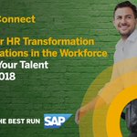 "Up next in our #SuccessConnect virtual series about #HR Transformation and Innovations in the Workplace - ""Knowing Your Talent""! Join us on May 22 for tips on understanding the capabilities and potential of your employees: https://t.co/zSUQNjs55Y"