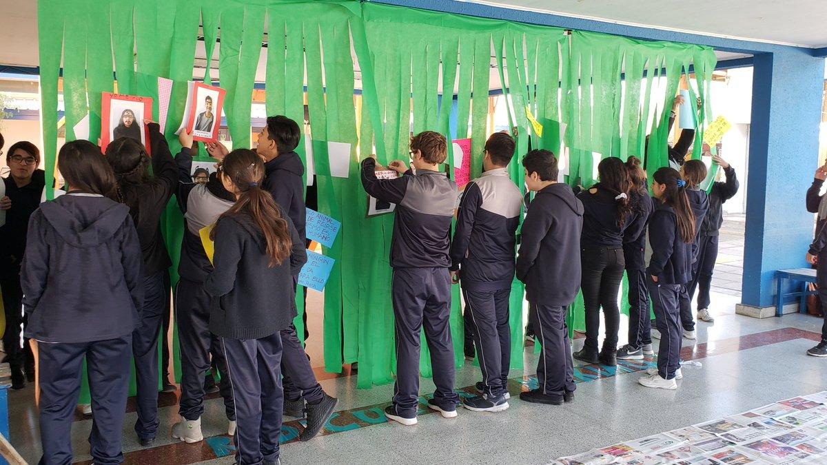 Escuela Sanitas Reirse Vivimos Jornada Semanadelaeducaci